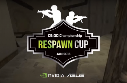Respawn Cup